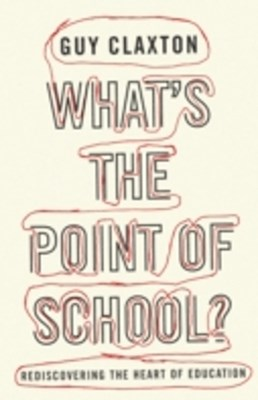 What's the Point of School?