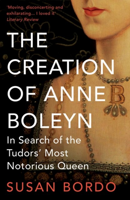 Creation of Anne Boleyn
