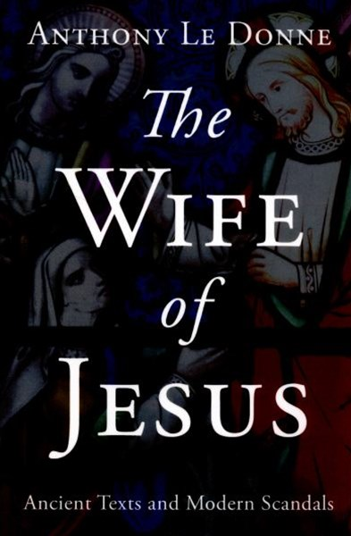 Wife of Jesus