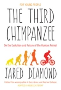 (ebook) Third Chimpanzee - Non-Fiction