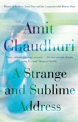 (ebook) Strange and Sublime Address