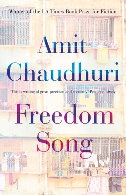 (ebook) Freedom Song