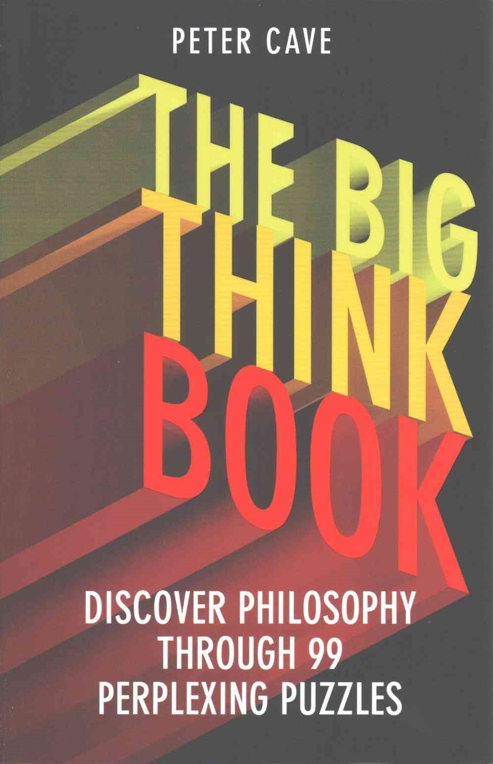 Big Think Book