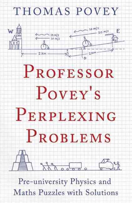 Professor Povey's Perplexing Problems