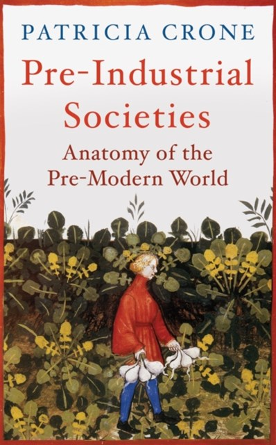 (ebook) Pre-Industrial Societies