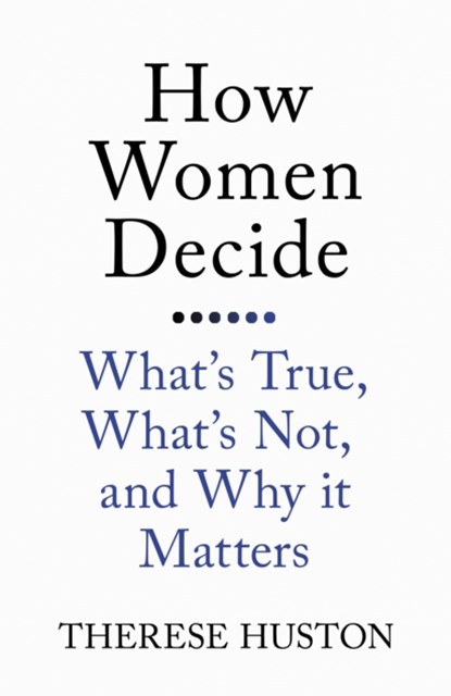 (ebook) How Women Decide