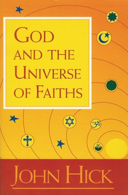 (ebook) God and the Universe of Faiths