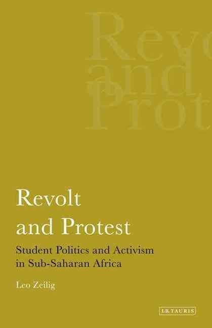 Revolt and Protest