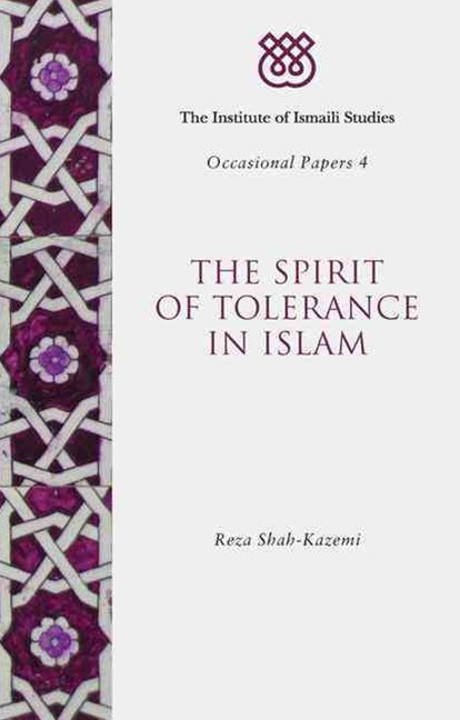 Spirit of Tolerance in Islam