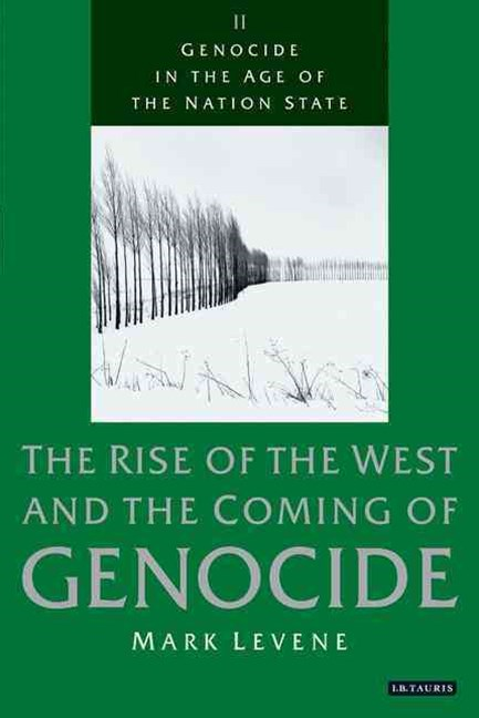 The Rise of the West and the Coming of Genocide