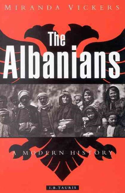 The Albanians