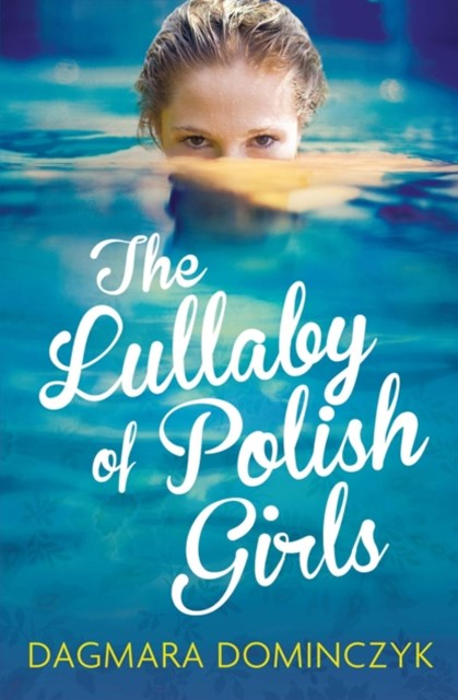 (ebook) The Lullaby of Polish Girls