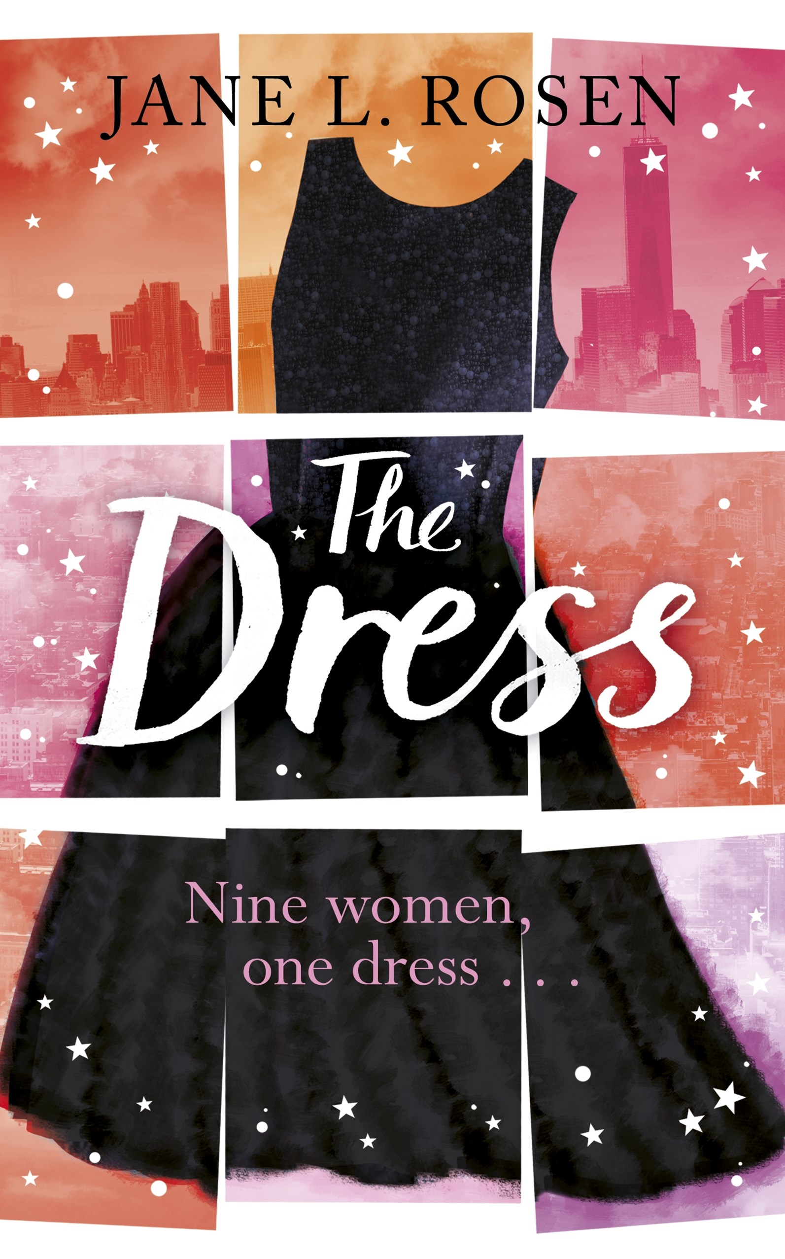 The Dress: Nine Women, One Dress