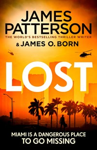 Lost by James Patterson (9781780899534) - PaperBack - Crime Mystery & Thriller