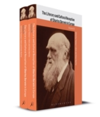 Literary and Cultural Reception of Charles Darwin in Europe