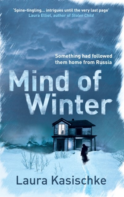 (ebook) Mind of Winter