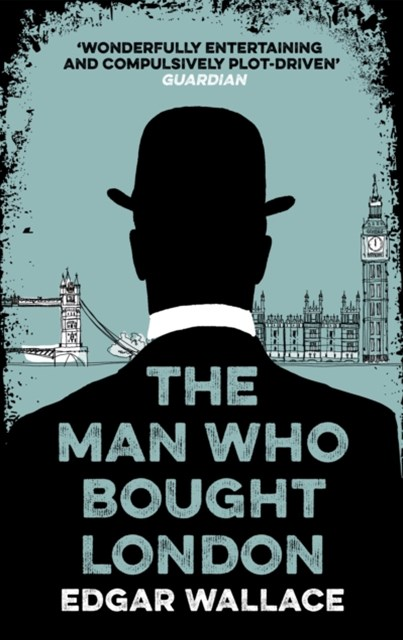 (ebook) Man Who Bought London