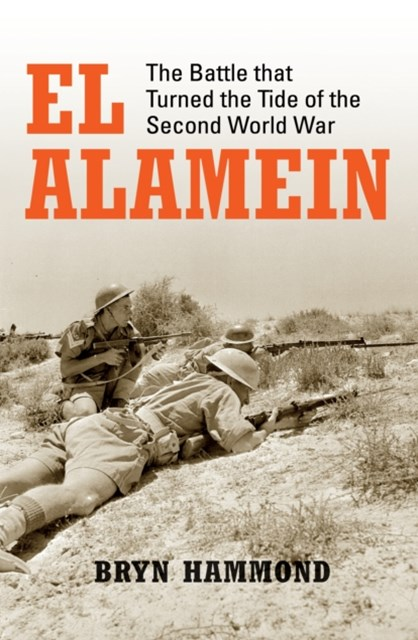 (ebook) El Alamein