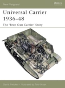 (ebook) Universal Carrier 1936 48 - Military Vehicles