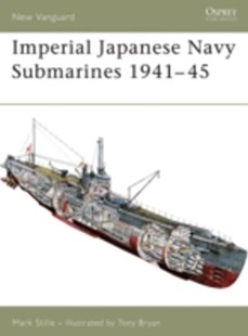 (ebook) Imperial Japanese Navy Submarines 1941 45 - History Asia