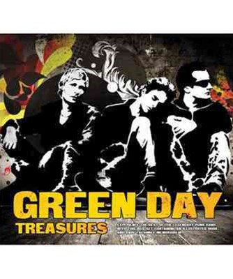 The Green Day Treasures