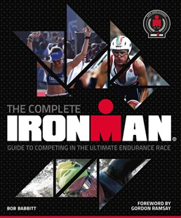 The Complete Ironman by Bob Babbitt, Gordon Ramsay (9781780979885) - HardCover - Sport & Leisure Other Sports