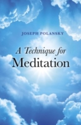 Technique for Meditation
