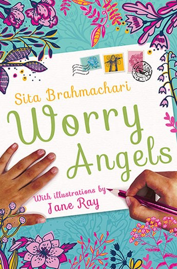 Worry Angels