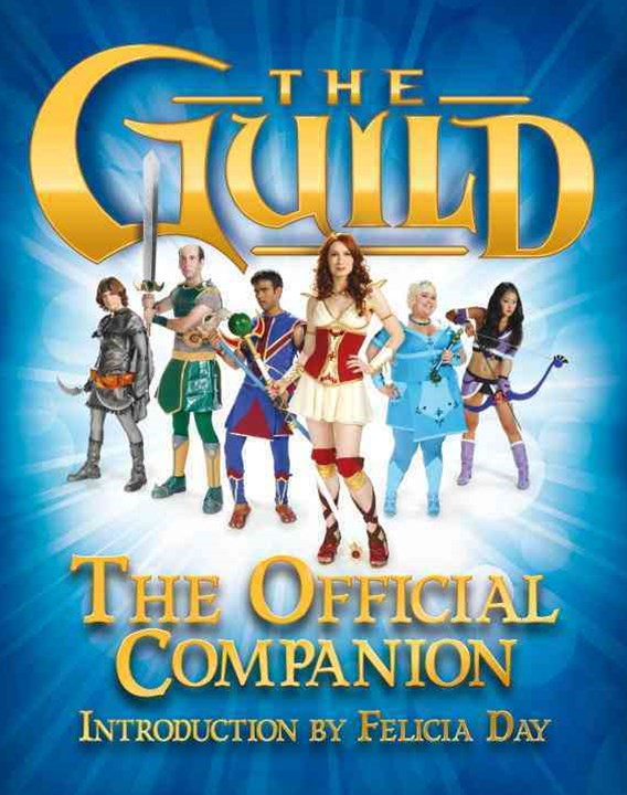 Guild: The Official Companion