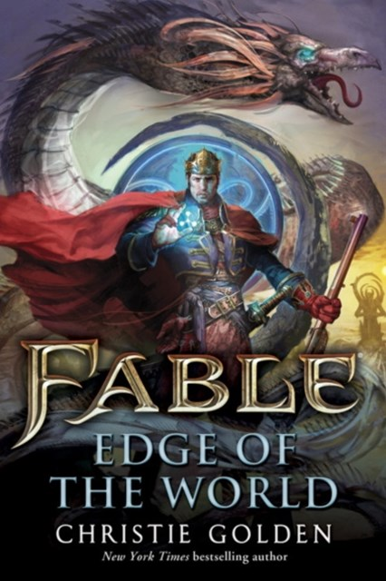 Fable - Edge of the World
