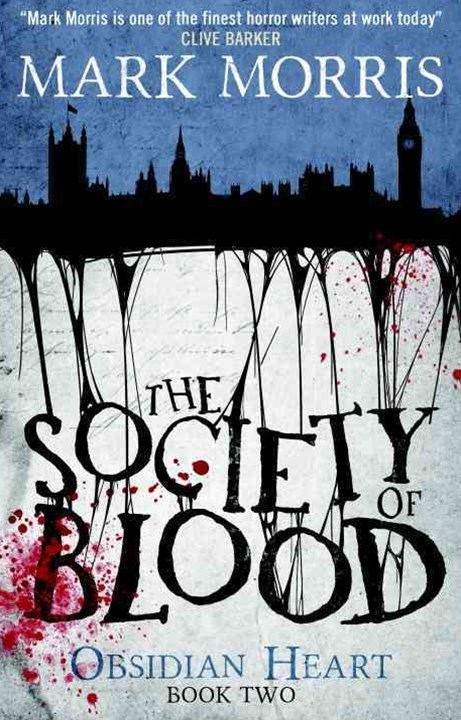 The Society of Blood