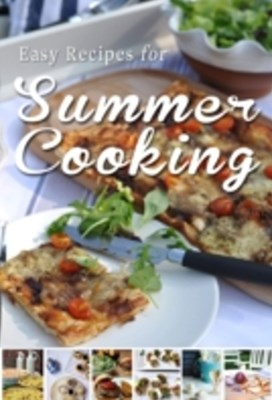 (ebook) Easy Recipes for Summer Cooking