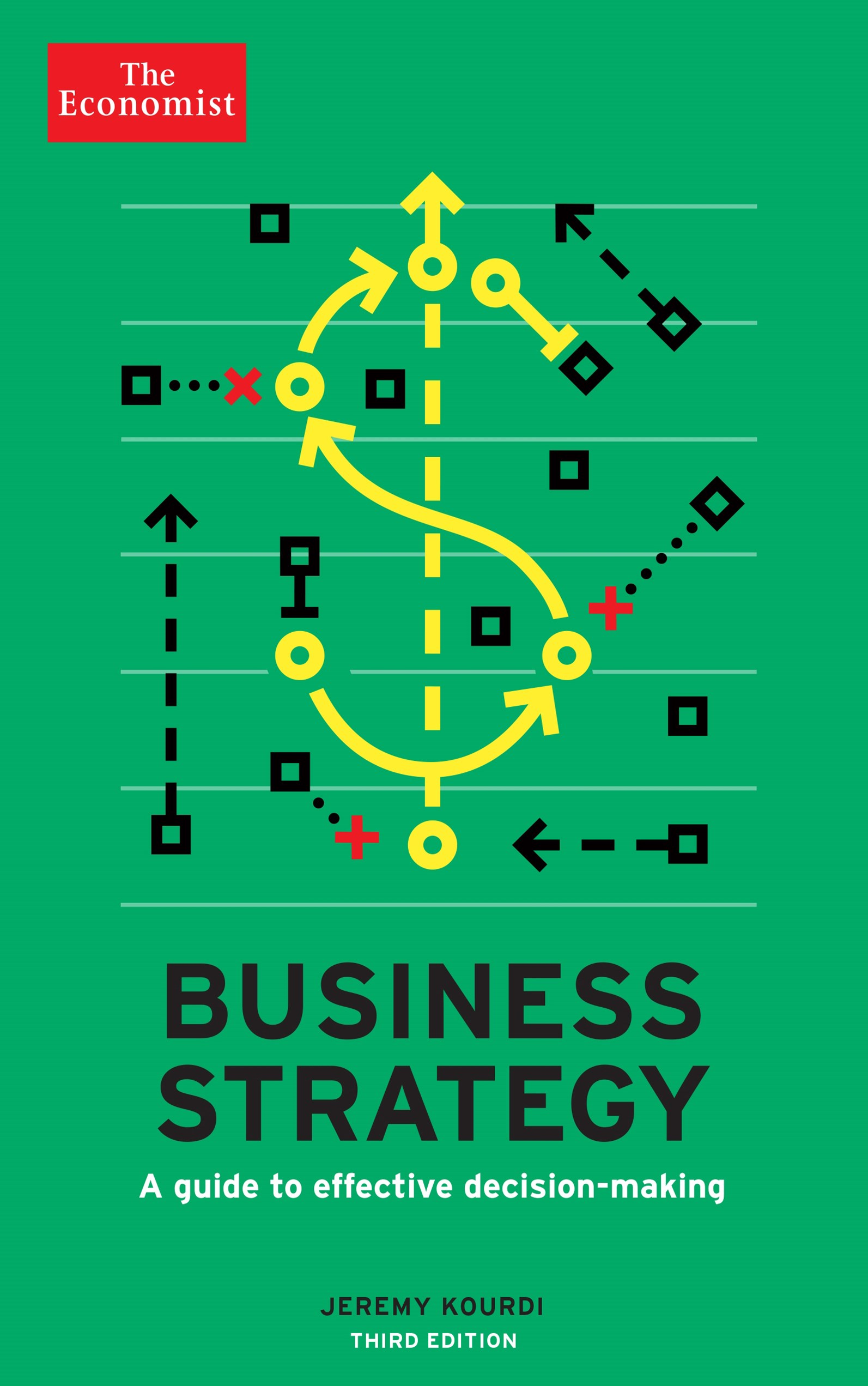 The Economist: Business Strategy 3rd edition