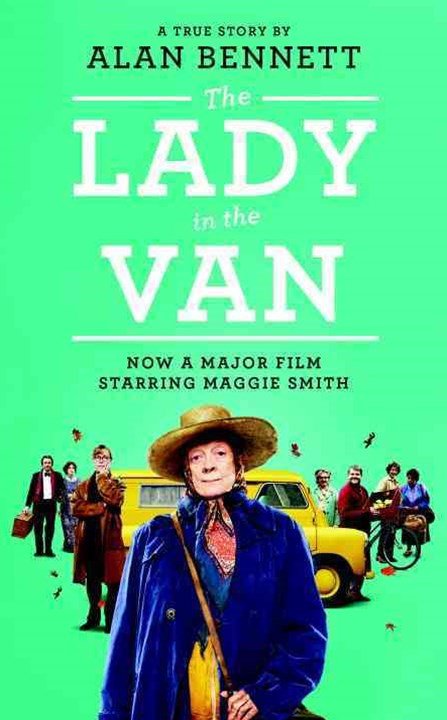 The Lady In The Van (film tie-in)