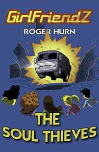 Soul Thieves by Roger Hurn (9781781271513) - PaperBack - Children's Fiction Intermediate (5-7)