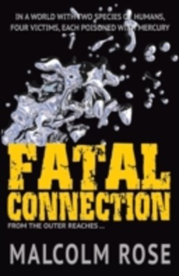 (ebook) Fatal Connection