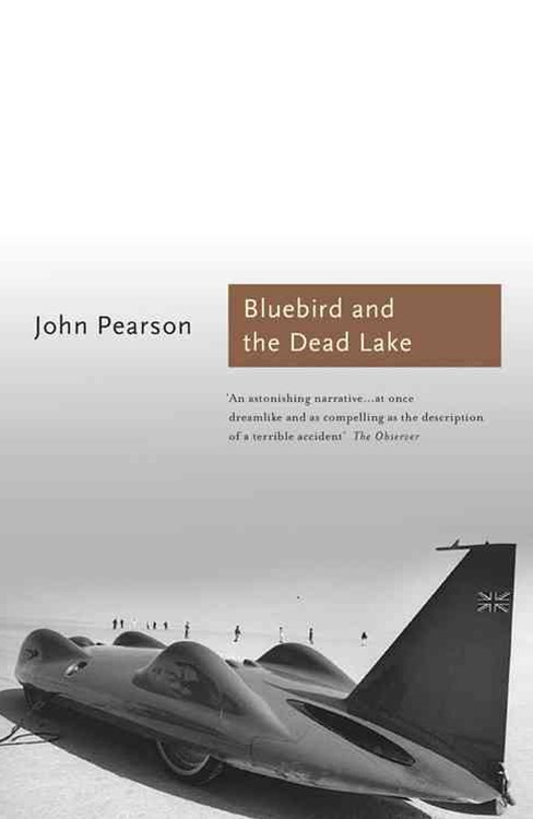 The The Bluebird and the Dead Lake