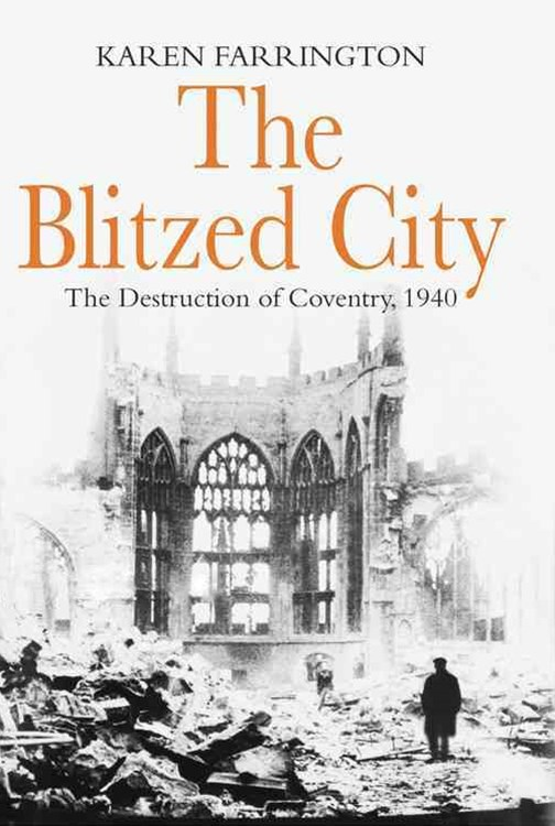 The Blitzed City