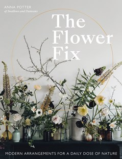 The Flower Fix by Anna Potter (9781781317884) - HardCover - Craft & Hobbies Floristry