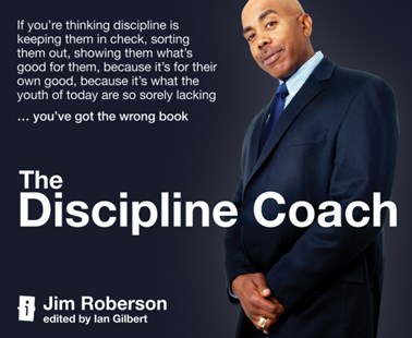 (ebook) Discipline Coach - Education Teaching Guides