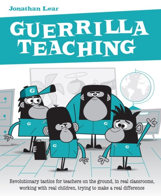 Guerrilla Teaching