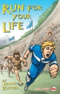(ebook) Run For Your Life
