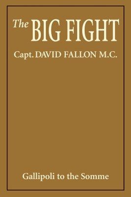 (ebook) The Big Fight