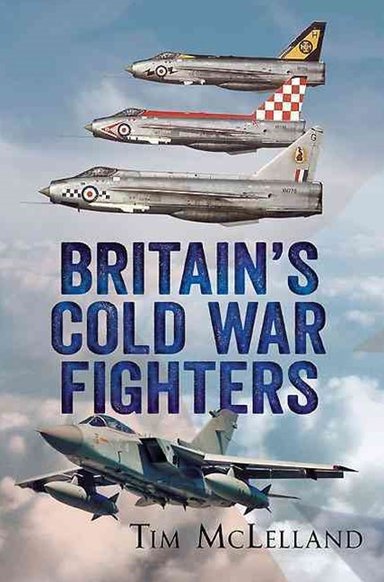British Cold War Fighters