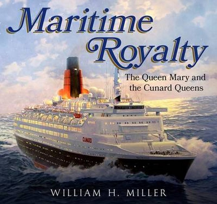 Maritime Royalty