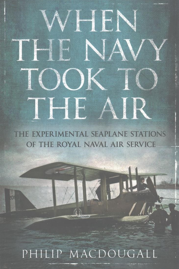 When the Navy Took to the Air