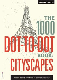 The 1000 Dot To Book Cityscapes