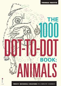 The 1000 Dot To Book Animals