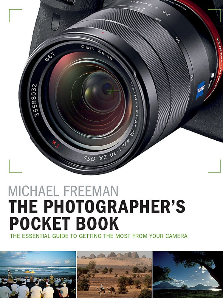 The Photographer's Pocket Book