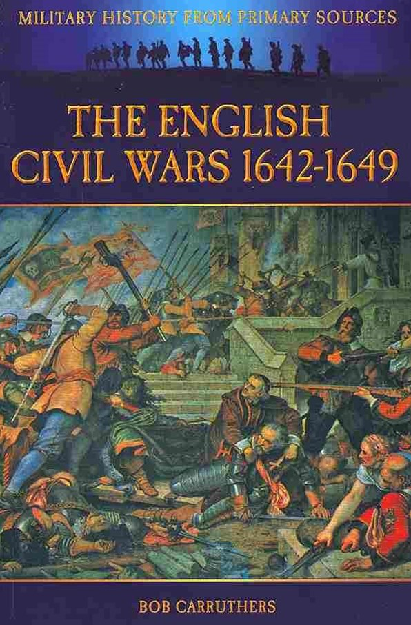 English Civil Wars 1642-1649